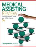 Medical Assisting Review 5th Edition