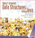 Object-Oriented Data Structures Using Java 9780763710798