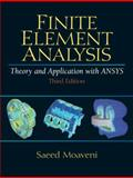 Finite Element Analysis Theory and Application with ANSYS 9780131890800