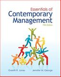 Essentials of Contemporary Management with Connect Plus 5th Edition