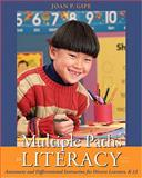 Multiple Paths to Literacy 9780136100812