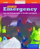 Advanced Emergency Care and Transportation of the Sick and Injured 2nd Edition