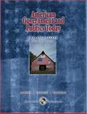 American Government and Politics Today, 2004-2005 9780534620820