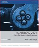 The AutoCAD 2004 Tutor for Engineering Graphics 9781401850821