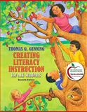 Creating Literacy Instruction for All Students 7th Edition