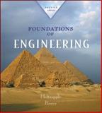 Foundations of Engineering 2nd Edition