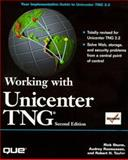 Working with Unicenter TNG 9780789720825