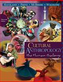 Cultural Anthropology 9780495810827