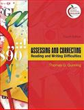 Assessing and Correcting Reading and Writing Difficulties (with MyEducationLab) 9780136100829