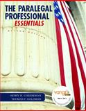 The Paralegal Professional Essentials 2nd Edition