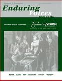 Enduring Voices 4th Edition