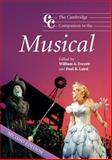 The Cambridge Companion to the Musical 2nd Edition
