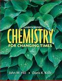Chemistry for Changing Times 9780132280846