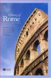 A History of Rome 9781405110846