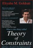 Theory of Constraints 9780884270850