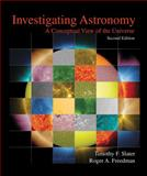 Investigating Astronomy 2nd Edition