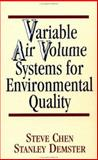 Variable Air Volume Systems for Environmental Quality 9780070110854