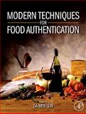 Modern Techniques for Food Authentication 9780123740854