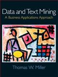 Data and Text Mining 9780131400856