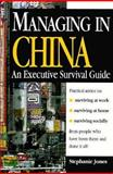 Managing in China 9789810080860