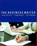 The Business Writer 9780618370870