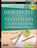 Discipline in the Secondary Classroom 3rd Edition