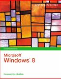 New Perspectives on Microsoft® Windows 8, Comprehensive 1st Edition