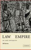 Law and Empire in Late Antiquity 9780521410878