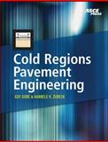 Cold Regions Pavement Engineering 9780071600880