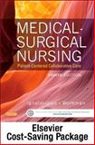 Medical-Surgical Nursing -- Two-Volume Text and Elsevier Adaptive Quizzing Package 8th Edition