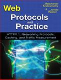 Web Protocols and Practice 9780201710885
