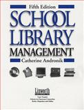 School Library Management 9781586830885