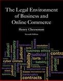 The Legal Environment of Business and Online Commerce 9780132870887
