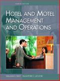 Hotel and Motel Management and Operations 4th Edition