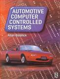 Automotive Computer Controlled Systems 9780750650892