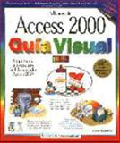 Access 2000 Guia Visual 9789977540894
