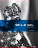 Women and Justice 5th Edition