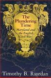 The Plundering Time 9780938420897