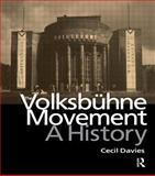 The Volksbuhne Movement 9789057550898