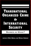 Transnational Organized Crime and International Security 9781588260901