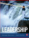 The Art of Leadership with Connect Plus 5th Edition
