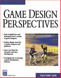 Game Design Perspectives 9781584500902