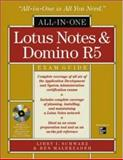 Lotus Notes and Domino R5 All-in-One Exam Guide 9780071350907