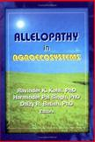 Allelopathy in Agroecosystems 9781560220909