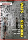 Ways of Reading 9th Edition