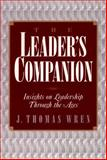The Leader's Companion