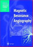Magnetic Resonance Angiography 9783540650911