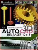 An Introduction to 3D AutoCAD 9780582290914
