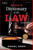 Oran's Dictionary of the Law 4th Edition