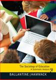 The Sociology of Education 7th Edition